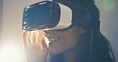 Virtual Tours Drive Innovation in Real Estate