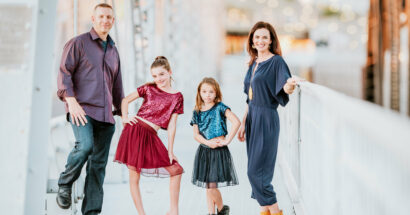 Local Business Spotlight: Andrea Hauck Photography